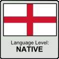 English - Native by Nederbird