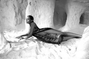 Kaua'i Kave by StMerrique