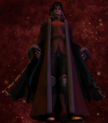 Raith Darcanus, Sith Master by RavagerOfWorlds