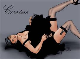 Corrine by JamieCOTC