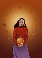 Autumn by JamieCOTC