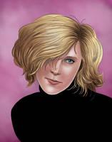Cynthia by JamieCOTC