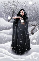 Winter Solstice by JamieCOTC