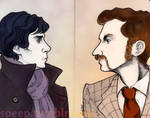 Holmes Brothers by speep