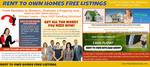 Rent To Own Homes Free Listings by CashFlowAnalysis