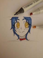 Kira-chan!! by Makerra-chan