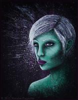 Zombie Stardust by fetishfaerie