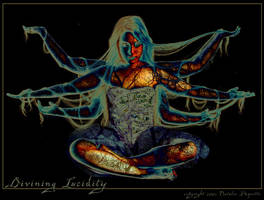 Divining Lucidity by fetishfaerie