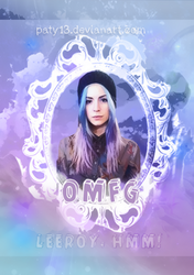 ID mixed gemma by paty13
