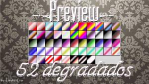 Degradados #5 by Etsuko-Eira
