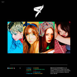 f(x) - 4 Walls (Fan-Made Artwork) by andrewedits