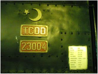 TCDD by jazzmaniac