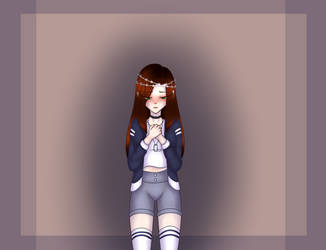 #59//Feeling down [Slight Vent] by colorvamp