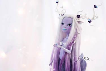 Fairytale Doe Avea Trotter by MariaLazar