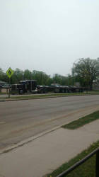 Truck 1/5  by Truckersdude241