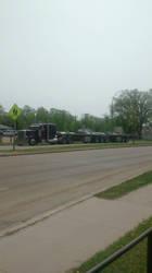 Truck 2/5  by Truckersdude241