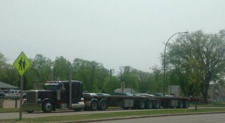 Truck 3/5  by Truckersdude241
