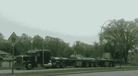 Truck 4/5  by Truckersdude241