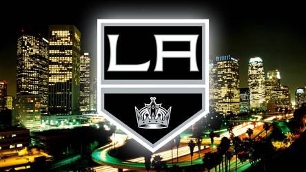 LA Kings Wallpaper by Truckersdude241