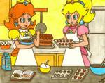 AT: Cooking time by Villaman89