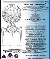 NCC-1701-G by samuelkowal906