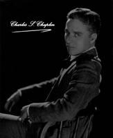 Charles S. Chaplin by PeanutbutterJelle