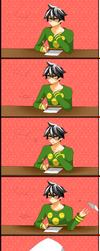 MM: Math Homework by manisaurus