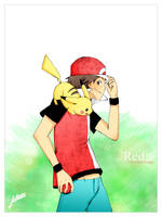 Are we the very best, Pika? by Kiktion