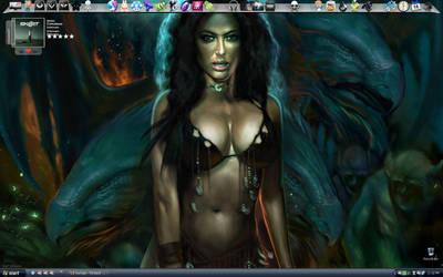 desktop screenshot december 18 by voltron3047