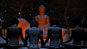 Kinbaku Story 226 - Pray by Sanjunin49