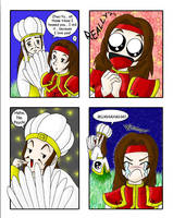 Confessions of a Warlord by cutepiku
