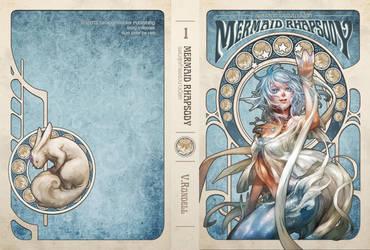 Mermaid Rhapsody I by EnferDeHell