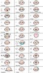 Understand text smileys by monkeyzav