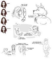 Twilight New Moon by monkeyzav