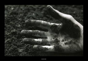 Hand by monkeyzav