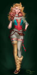 Chimera trainer by GaleRider