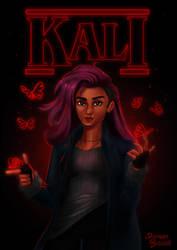 KALI by GaleRider