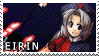 STAMP: Eirin Yagokoro by mobbostamps