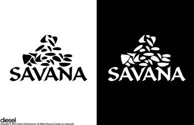 savana by shadyozq9