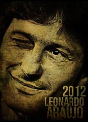 leonardo araujo by shadyozq9
