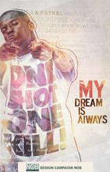 my dream is always by shadyozq9
