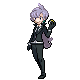 Custom sprite: Anabel by Beliot419