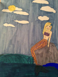 Mermaid by Lacie155