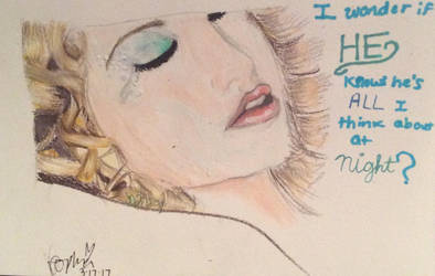 Taylor Swift  by Lacie155