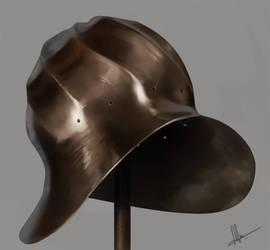 Helmet by Iteza89