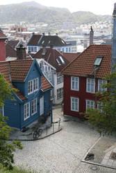 Bergen I by SuperFabrice
