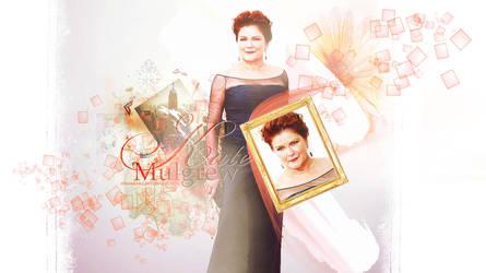 The Queen by miraradak