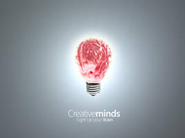 Creative minds by Domino333