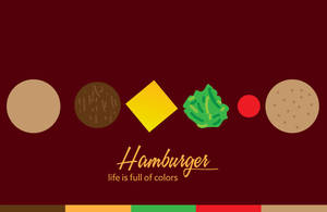 Hambuger by Domino333