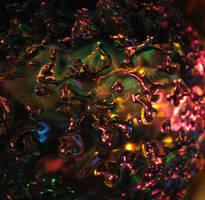 Sparkle Sparkle Texture by lindowyn-stock